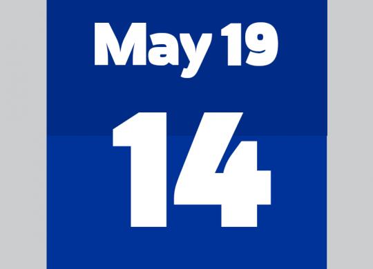 14May